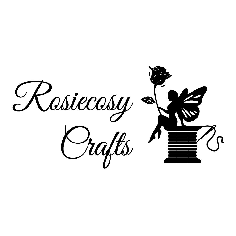 Rosiecosy Crafts 8