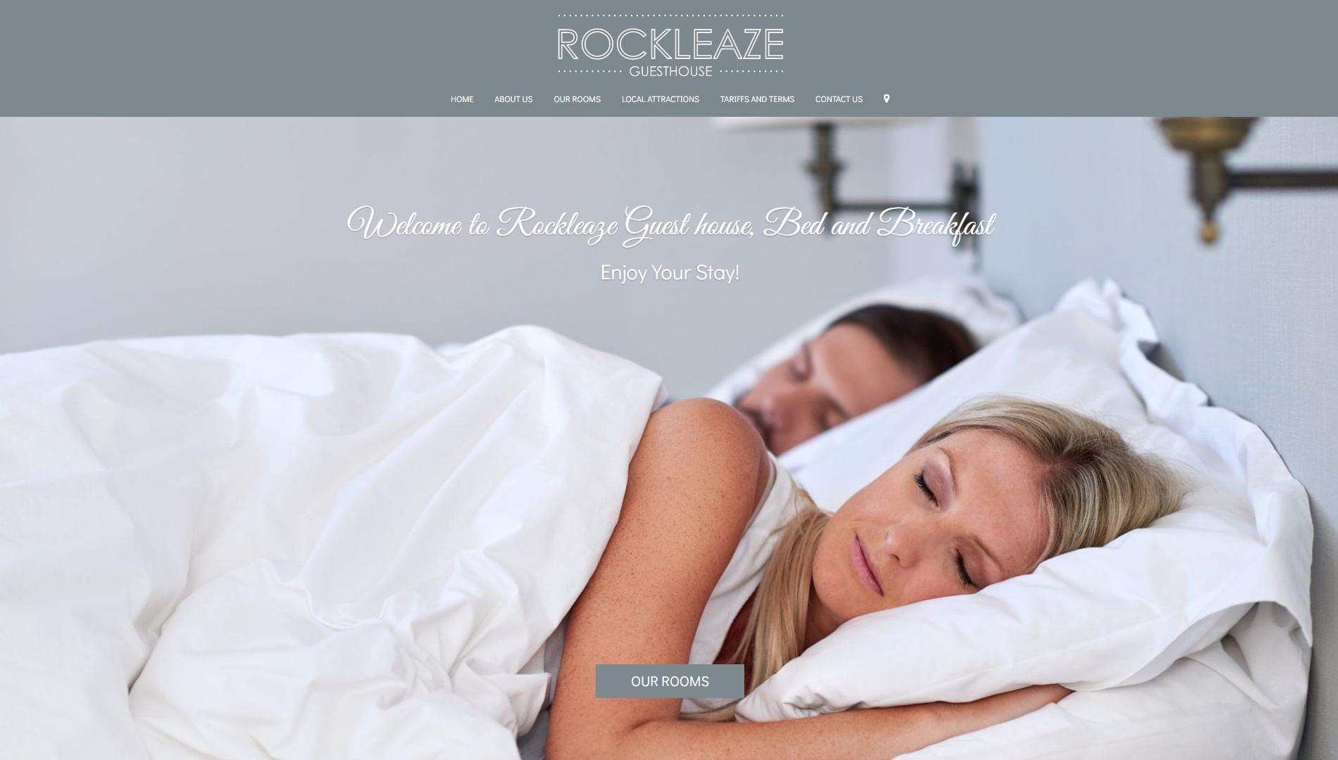 Rockleaze Guest House 2