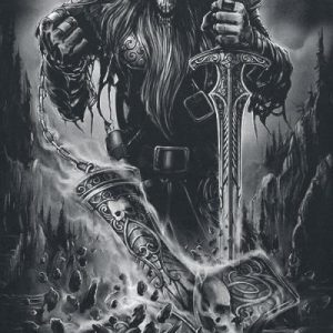 Vikings 25