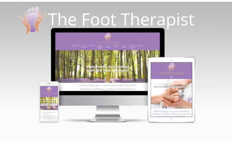 The Foot Therapist 1