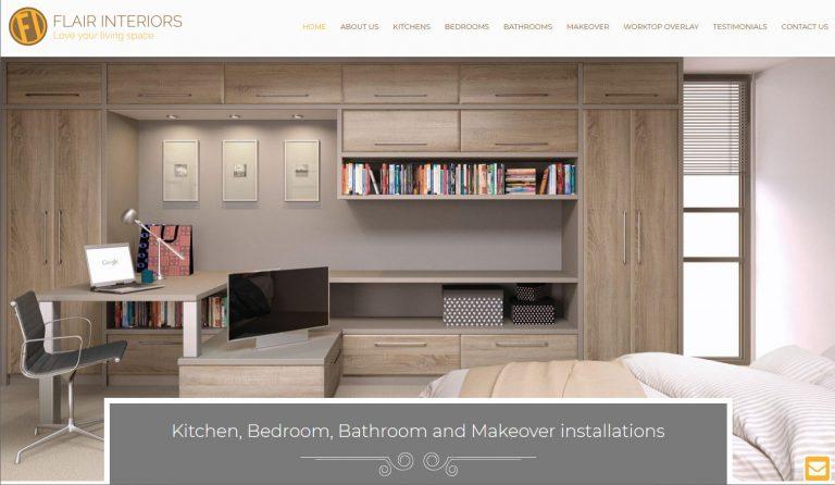 flair-interiors-website-design